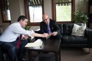 St. Paul Criminal Defense Attorneys