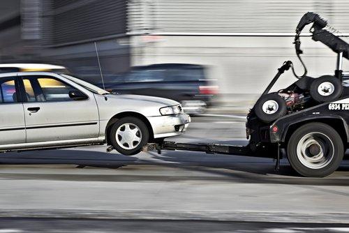 Vehicle Forfeiture Attorneys