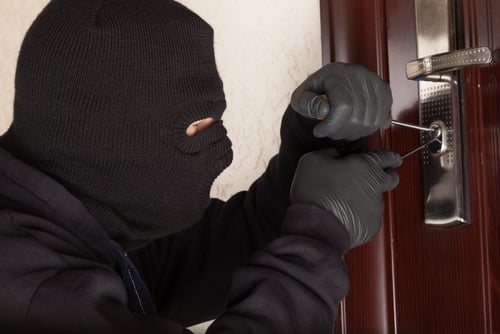 Burglary Defense Attorneys
