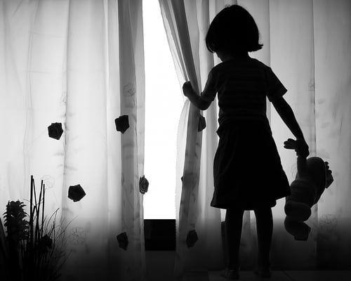neglect of child